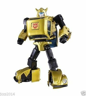 Transformers Masterpiece Gold Bumblebee mp-21G in CANADA BRAND NEW!!