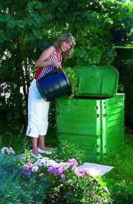 Thermo King 600L Composter - Green