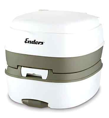 Enders 4950 Camping Toilet Mobile WC Deluxe