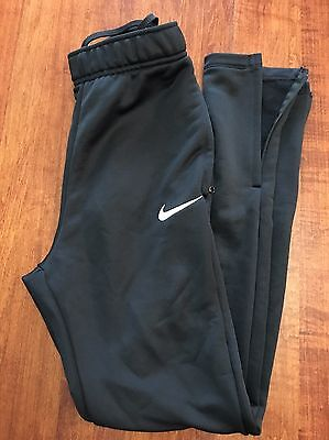 Nike-Youth (Boys Or Girls) Running/Soccer Pants Size L