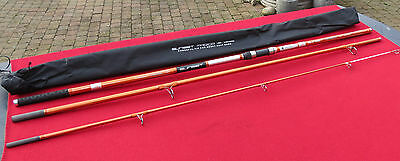 canne surfcasting sunset magica surf 4m20 carbone hrc