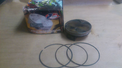 used je 12.5:1 compression piston for crf450r crf 450r 2009 2010 2011 2012 28466