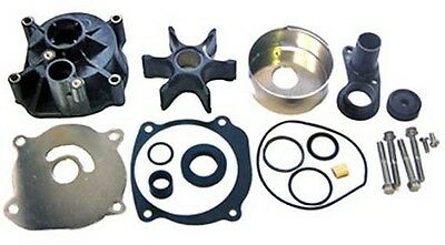 44-1513 Johnson / Evinrude 85-300 Hp Complete Impeller Kit Replaces 434421