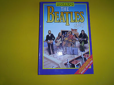 Rockups - The Beatles