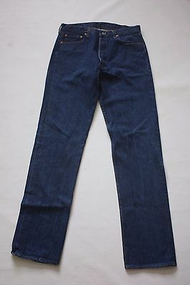 Vintage levi's 501 jeans Made in USA size 36x40