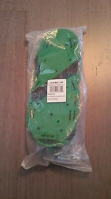 Lawn Aerator Sandals, One Size - New in Package