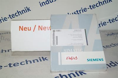 Siemens Simatic S7  SOFTWARE 6ES7842-0CE00-0YE4