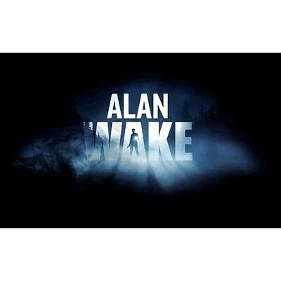 GIOCO COMPLETO ALAN WAKE per Xbox ONE DOWNLOAD DIGITALE