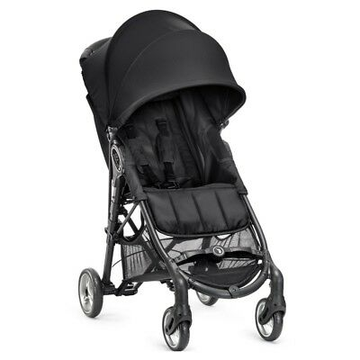 Baby Jogger City Mini Zip, Black - BJ24410