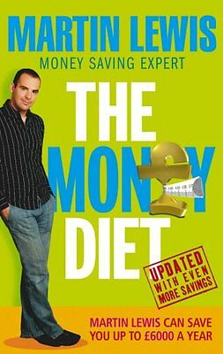 The Money Diet - revised and updated: The ultimate guide to shedding pounds off