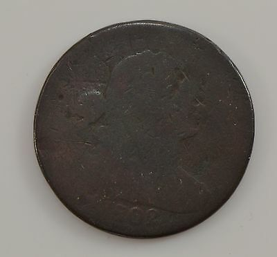 1802 Draped Bust Large Cent *G87