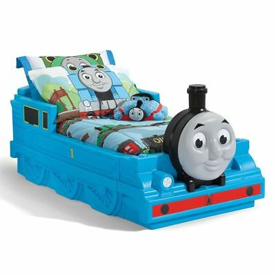 Thomas the Tank Engine Toddler Bed - 8450KR