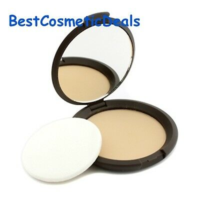 Becca Perfect Skin Mineral Powder Foundation Nude 0.33 oz Brand New on sale!