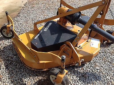 "Woods 60"" Finish Mower"