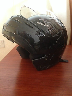 Caberg J1 Plus Motorcycle Helmet=Full+Half Face
