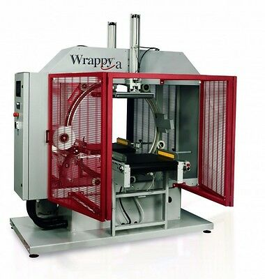 Noxon Spiral / Orbital  Wrapper  - Fully Automatic