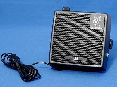 bhi DSPKR - 10 Watt amplified DSP Noise Cancelling Speaker