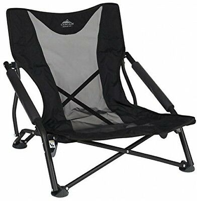 Outdoor Chair - Cascade Mountain Tech Lightweight, Compact And Durable Low ?