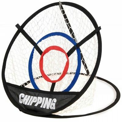 Legend Pop Up Golf Practice 50cm Chipping Net Chip Driving Hitting Target 767797