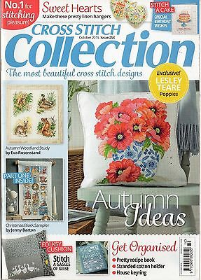 Cross Stitch Collection Issue 254