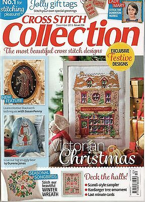 Cross Stitch Collection Issue 256