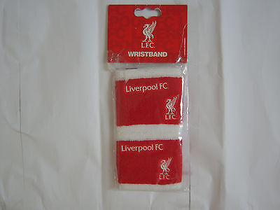 Brand  New  Liverpool   Wristbands