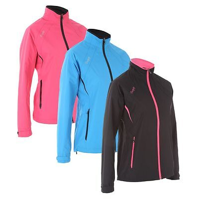 ProQuip Ladies Aquastorm Sienna Waterproof Jacket