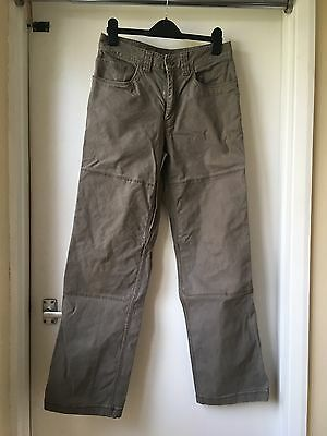 North Face Men's Trousers 30R