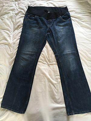 Maternity Jeans From Next 16L