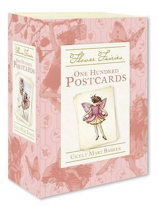 Flower Fairies One Hundred Postcards, Cicely Mary Barker