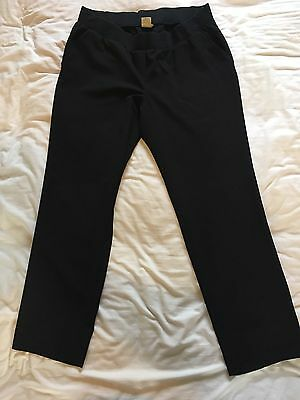 Maternity Trousers From Next 18L