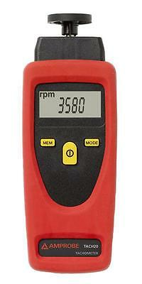 Beha-amprobe - TACH20 - Contact And Non-contact Tachometer
