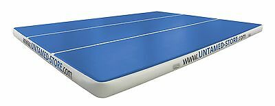 AirTrick P3 0,3 x 4m x 4m UNTAMED® AirTrack Factory  Tumbling Mat Tricking Floor