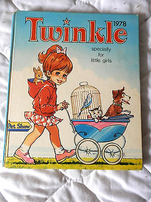 TWINKLE annual (1978)