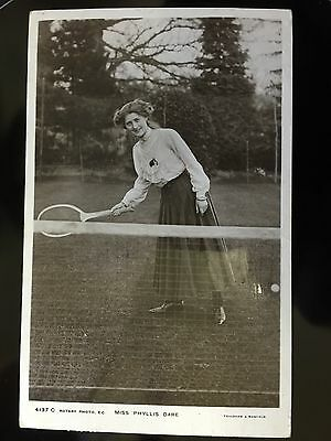 Antique Postcard Photo of Phyllis Dare, Rotary Photos