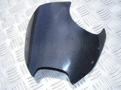 NEW Yamaha Carbon Fibre MT03 MT-03 MT 03 Flyscreen Fly Screen Front Cowl