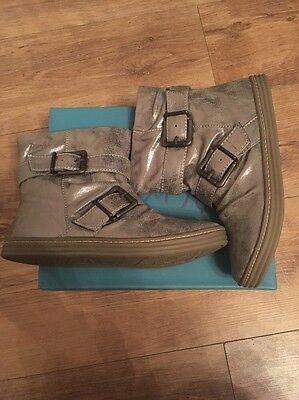 WOMENS BOOTS BY BLOWFISH SIZE 6 Brand New Boxed