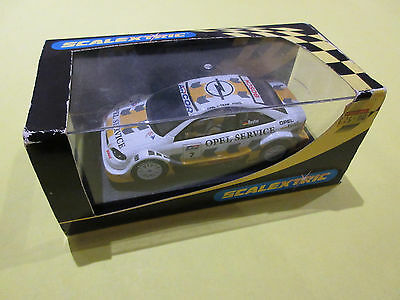 Scalextric car - Opel V8 Coupe