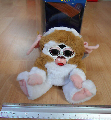 Gremlins Interactive Gizmo with tags & box