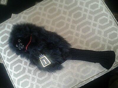 novelty driver head cover