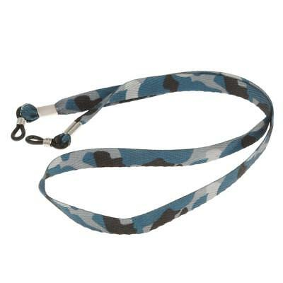 Sports Sunglasses Glasses Eyewear Multiple Camouflage Neck Strap Cord Holder