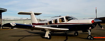 1978 Piper PA32R-300 Lance,300hp,Lycoming 540,Speed Mods,New Prop,NewLeatherExc