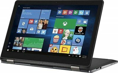 """Dell Inspiron 7568 15 15"""" Touch 