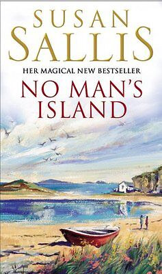 No Man's Island, Susan Sallis | Mass Market Paperback Book | Good | 978055215445