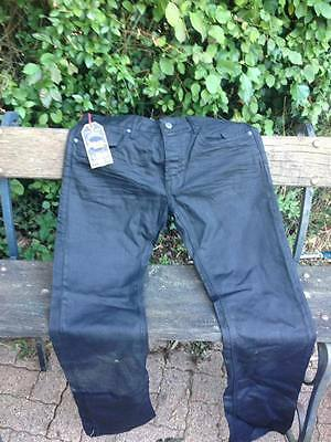 jean japan rags homme (taille us 34)
