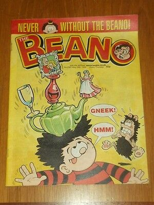 Beano #2967 29Th May 1999 British Weekly