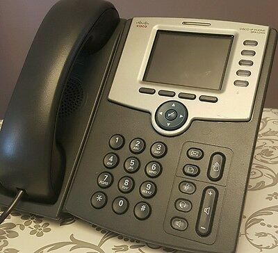 Cisco SPA525 G2 Phone