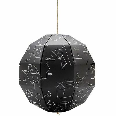 Luckies Glow in the Dark 3D Star Globe Night Sky Map