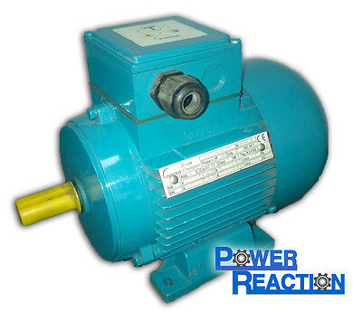 Brook Crompton 0.37 kw, 2p, B3, 71 frame, 3 phase electric motor