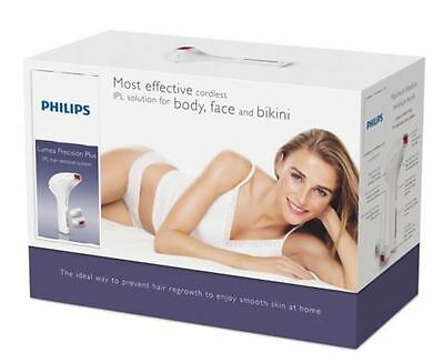Authentic SEALED PHILIPS SC2008/11 IPL LUMEA PRECISION PLUS HAIR REMOVAL SYSTEM